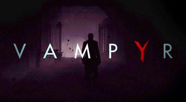 Il nuovo trailer di Vampyr è dedicato ai combattimenti del gioco