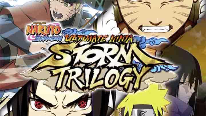 Naruto Shippuden: Ultimate Ninja Storm Trilogy si mostra con un nuovo trailer
