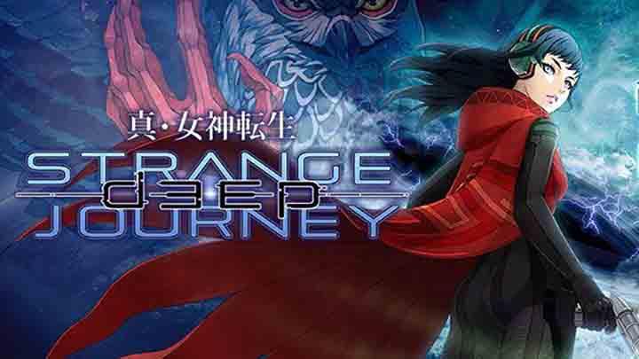 Shin Megami Tensei: Strange Journey Redux's