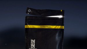 Alpha Pack su Xbox One e PS4