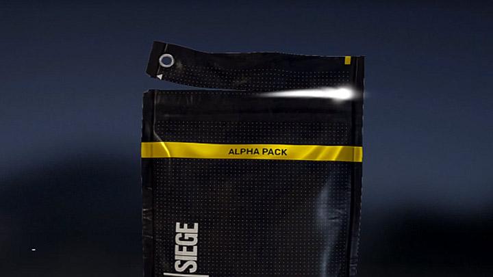 Alpha Pack su Xbox One e PS4