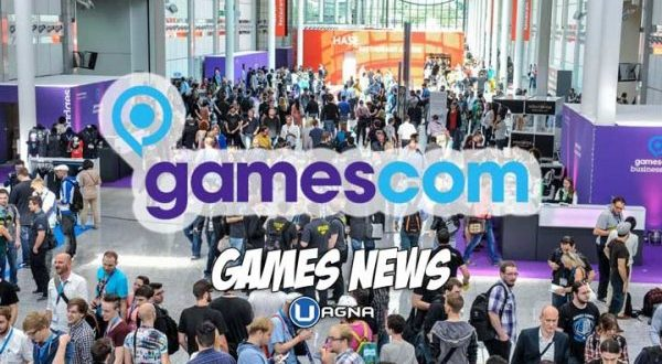 Gamescom Games News