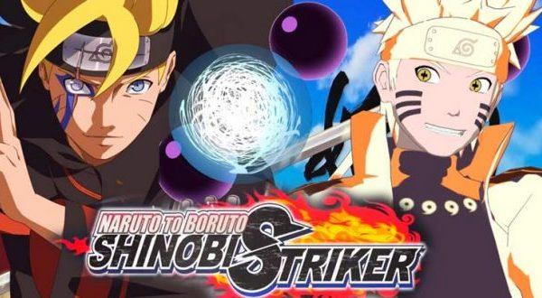Una nuova open beta per Naruto to Boruto Shinobi Striker