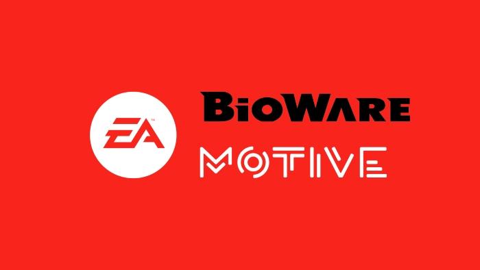 BioWare e Motive Studios