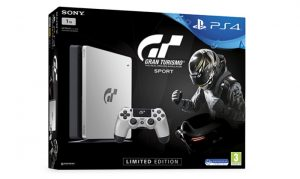 PlayStation 4 Bundle Gran Turismo Sport