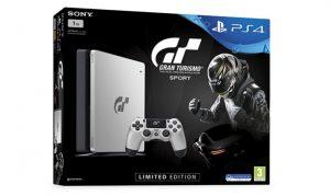 PlayStation 4 Bundle Gran Turismo Sport