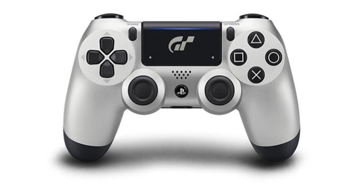 PlayStation 4 DualShock Gran Turismo Sport
