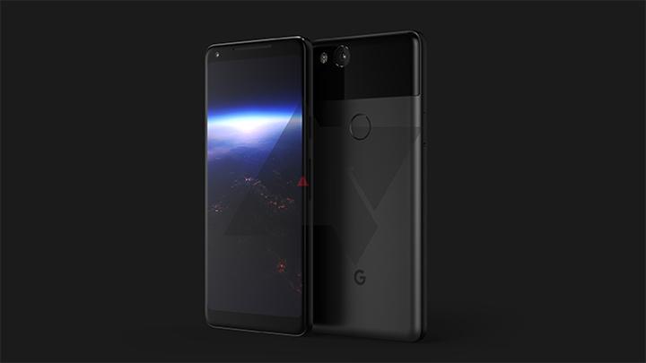 Pixel XL 2 Rumor