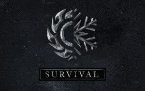 Skyrim Special Edition - Survival Mode