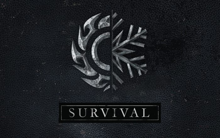Skyrim Special Edition - Survival Mode