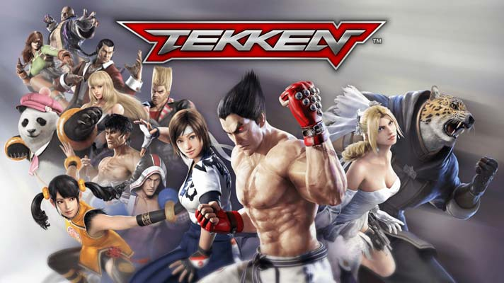 Svelato il multiplayer in locale per Tekken mobile