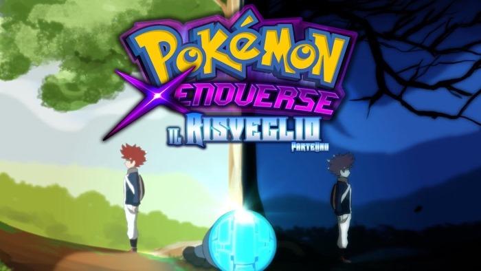Pokémon Xenoverse: il Risveglio parte 1