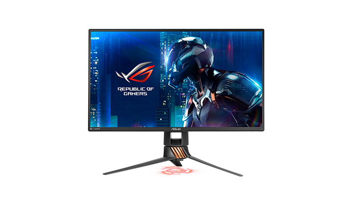 ASUS Swift PG258Q