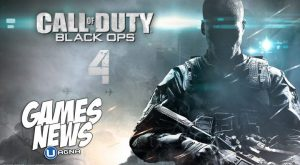 Call Of Duty Black Ops 4 Games News