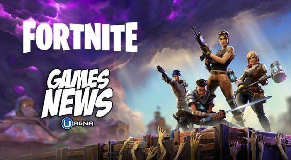 Fortnite Games News Uagna.it
