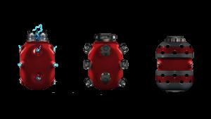 wolfenstein 2 the new colossus handgranate