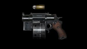 wolfenstein 2 the new colossus kampfpistole