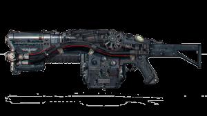 wolfenstein 2 the new colossus laserkraftwerk