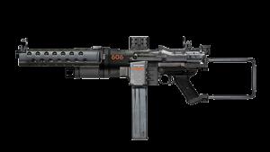 wolfenstein 2 the new colossus machinenpistole