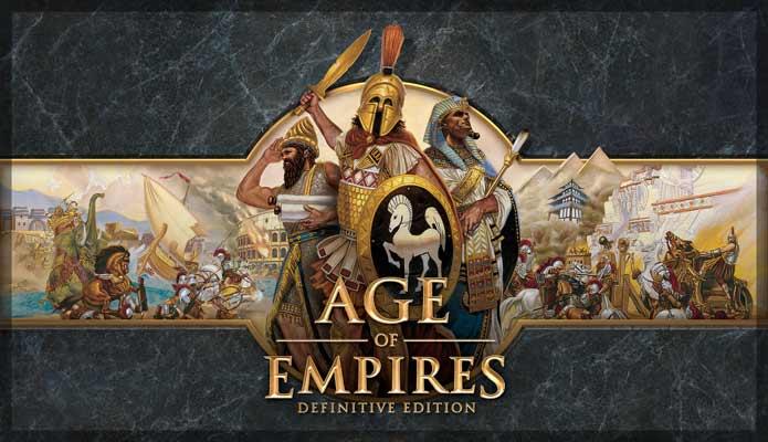 Age of Empires: Definitive Edition è stato rinviato al 2018