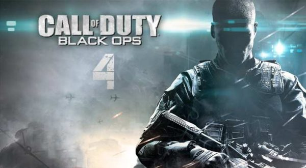 Activision pensa a Call of Duty: Black Ops 4?
