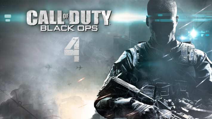 [Rumor] Call of Duty Black Ops 4 portebbe uscire nel 2018