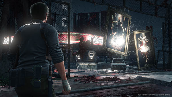 recensione the evil within 2