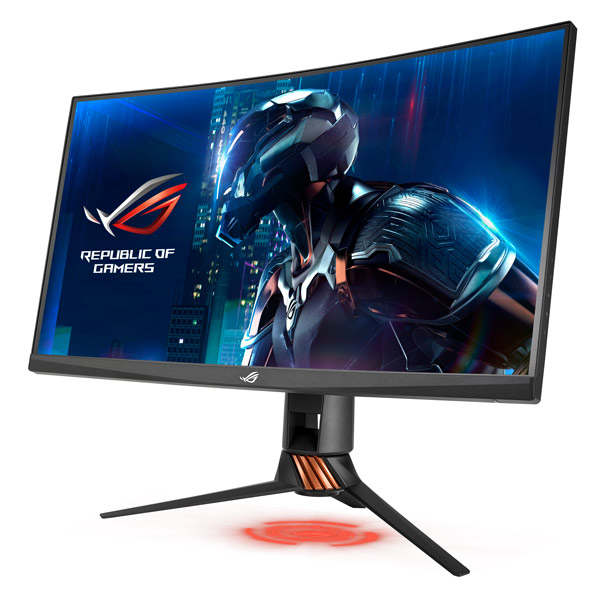 ASUS Swift PG27VQ Monitor