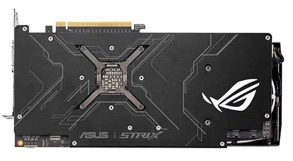 ASUS Strix RX Vega64