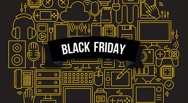 Black Friday Tecnologia Tech