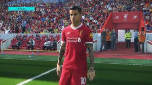Coutinho PES 2018 Data Pack 2