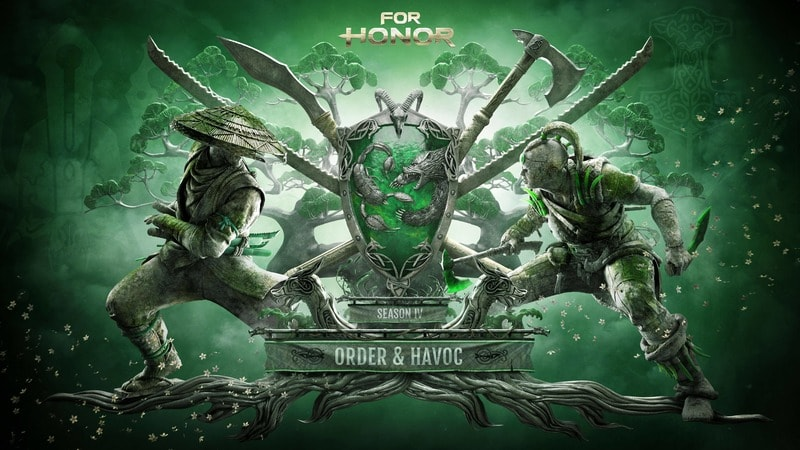 for honor order & havoc stagione 4