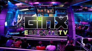 GINX Esports TV Sky