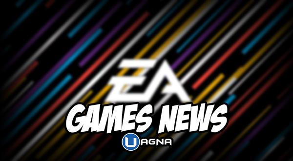 Games News Electronic Arts EA Uagna.it