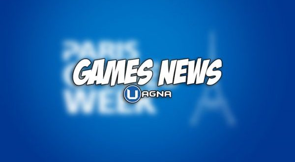 Games News Paris Games Week Sony Uagna.it