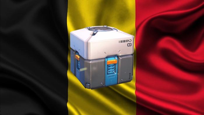 Belgio giochi azzardo