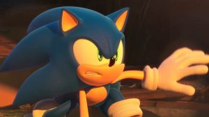 recensione sonic forces