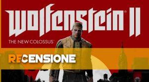 wolfenstein 2 recensione uagna