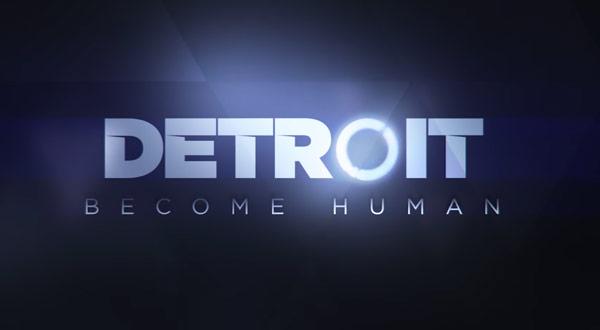 Detroit Become Human: Pubblicato un trailer che mostra nuovi personaggi
