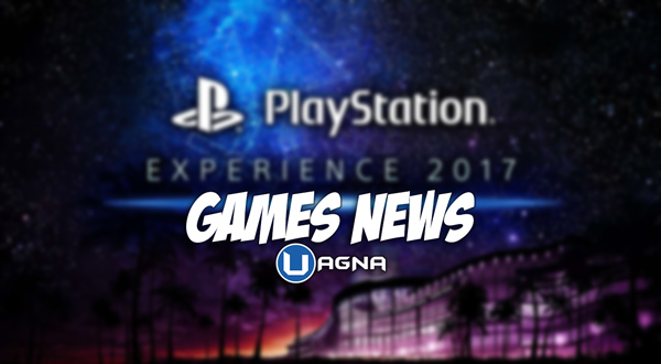 PlayStation Experience 2017 Games News Uagna.it