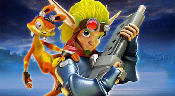 Jak and Daxter: in arrivo tre classici PS2 su PlayStation 4
