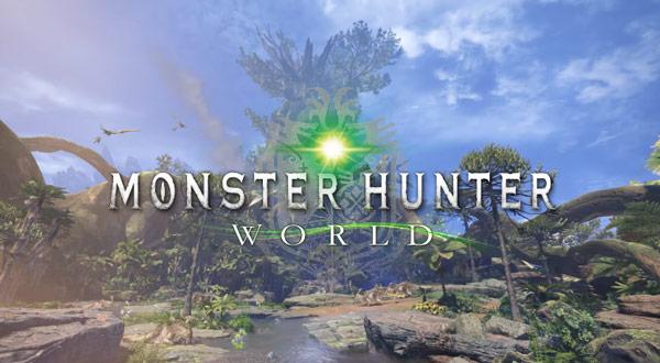 Monster Hunter World: La versione PC è prevista per il prossimo autunno