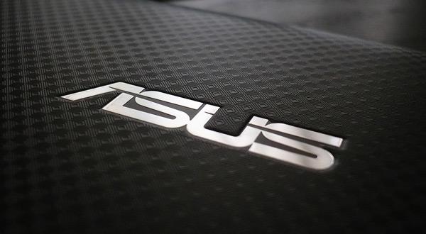 ASUS Logo Copertina
