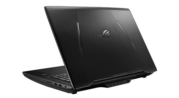 ASUS Notebook Strix GL702VI