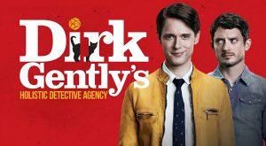 Dirk Gently Agenzia Di Investigazione Olistica