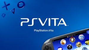 PS PlayStation Vita