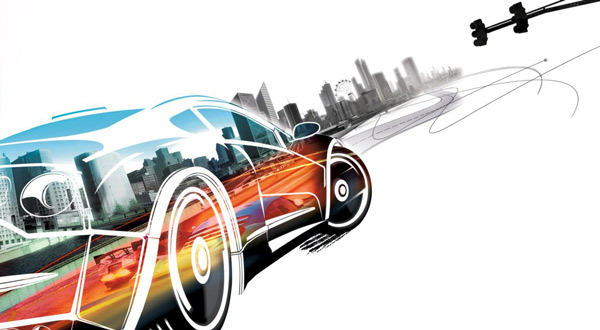 Annunciato Burnout Paradise HD Remaster