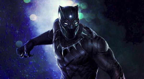 Black Panther - Chadwick Boseman è Pantera Nera nella cover della rivista Time