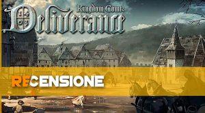recensione kingdom come deliverance