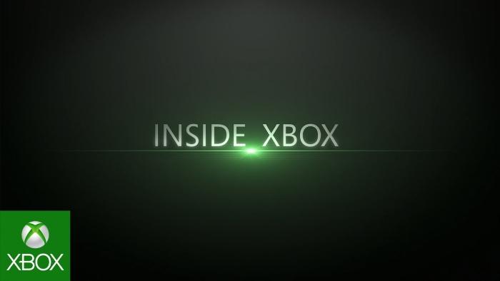 Inside Xbox Microsoft